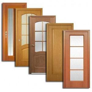 Двери, дверные блоки Золотаревки