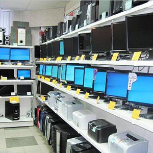 Компьютерные магазины Золотаревки