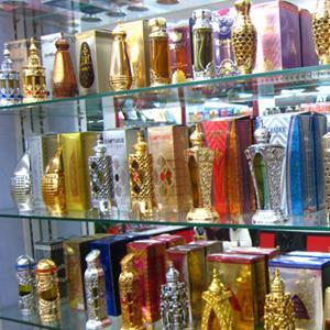 Парфюмерные магазины Золотаревки