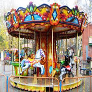 Парки культуры и отдыха Золотаревки
