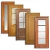 Двери, дверные блоки в Золотаревке