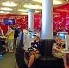 Интернет-кафе в Золотаревке