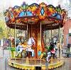 Парки культуры и отдыха в Золотаревке