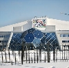 Спортивные комплексы в Золотаревке