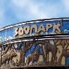 Зоопарки в Золотаревке