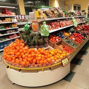 Супермаркеты Золотаревки