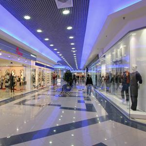 Торговые центры Золотаревки