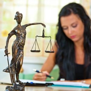 Юристы Золотаревки